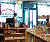 Indie Bookstore Book Court is Closing