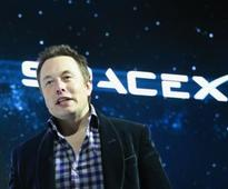 SpaceX postpones rocket launch after 'tiny glitch' (AFP)