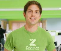 Zoomcar to have a fleet of 25,000 cars, half of them EVs, in 2 years
