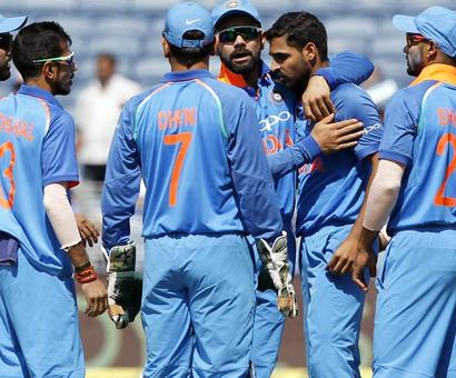 Should India retain the same team for Kanpur?