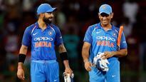 Kohli transformed Dhoni's career: Ganguly