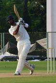 Ranji Trophy: Jaydev Shah compiles a fluent double century
