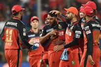 Stuart Binny named wicket-keeper in RCB All Stars XI