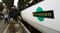 Union reveals 'damning' figures on trains