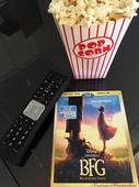Disney's The BFG the Tall Tale About an Unexpected Friendship
