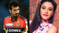 IPL 2018: Yuzvendra Chahal getting married to Tanishka Kapoor? RCB star opens up about relationship with Kannada actor