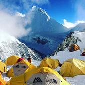 20 climbers reach top of Mt Cho-Oyu from Tibet