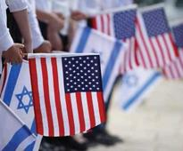 Palestinian-American activist accuses Israel and US of shared legacy of ethnic cleansing