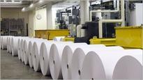 JK Paper Q1 profit up 79pc to Rs 26.66 cr