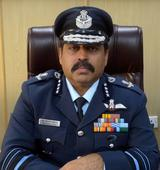 Air Marshal Bhadauria takes over as Deputy Chief of the Air Staff (DCAS) of Indian Air Force (IAF