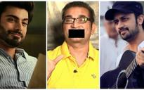 To Pak or not to Pak? Fawad Khan and Atif Aslam can stay, Abhijeet should shut up