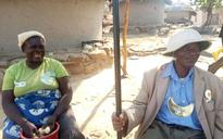 Food for Work programme staves off hunger in Mwenezi