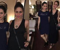 Kareena Kapoor's love for footwear