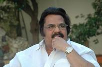 'Mahabharata' is my dream project: Telugu director Dasari