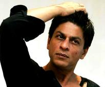 SRK to land up in trouble again