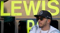 Lewis Hamilton's trouble see no near end after successive engine failures