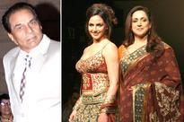 Esha Deol wishes Hema Malini, Dharmendra on their wedding anniversary