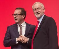 Jeremy Corbyn Bids To Unite Labour With New Shadow Posts For Owen Smith Supporters