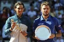 Nadal clinches Madrid Masters title