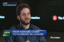 Why I donated $20 million to defeat Donald Trump: Facebook co-founder Dustin Moskovitz