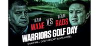 Wigan Warriors are looking forward to hosting a Golf Day!