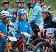Shimano returns as title sponsor of TweedLove Bike Festival