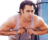 Salman Khan is the bible of bodybuilding: Ali Abbas Zafar