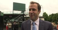 Rusedski: Evans must start well