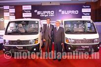 Mahindra to electrify van space with eSupro