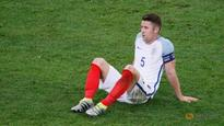 Race for Euro 2016 title wide open, says England's Cahill