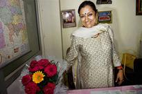 Day later, Asha Kumari  rejects demands to quit