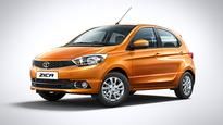 2016 Auto Expo: Tata Motors to showcase Kite 5, Nexon, Hexa and Safari Storme Tuff