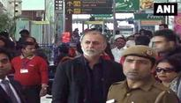 Tarun Tejpal charged with raping junior colleague