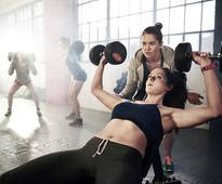 5 Reasons To Get Yourself A Workout Bestie ASAP