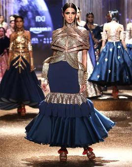#AIFW: 12 looks of the season you can't miss