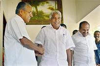 Vijayan to be sworn in on May 25