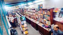 Russian books live on in city bookstore