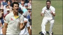 Australia announce team for Bangladesh tour, excludes Mitchell Starc, Steve O'Keefe