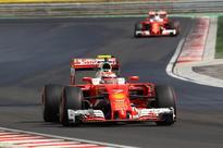 Raikkonen: Speed was better than 14th