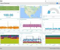 LogicMonitor Showcases SaaS-based Azure Monitoring at Microsoft Ignite, Demonstrating How Automated Monitoring of Dynamic IaaS Instances Enables Enterprise IT Transformation