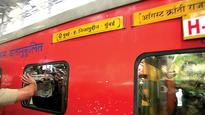 Wait for faster Rajdhani train gets longer