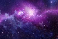 Exploring Space: Cosmic Clouds of Cold Gas Give Birth to Giant Galaxies