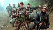 EU-backed court in The Hague to judge Kosovo war crimes