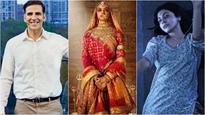Not Pad Man! Sanjay Leela Bhansali's 'Padmavati' to clash with Anushka Sharma's 'Pari'?