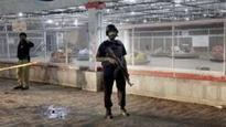 Pakistan's counter-terror offensive