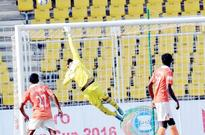 2 teams from North East, 1 from Goa enter Federation Cup semifinals