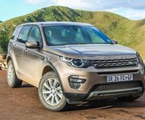 JLR To Recall Over 22,000 Luxury SUVs