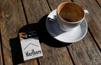 Philip Morris asks for FDA nod to sell heated tobacco device