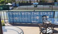 Bouchard, Muguruza headline 2016 'Tennis with the Stars'