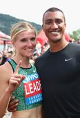 Olympic Preview: A Conversation with Brianne and Ashton Eaton, the World's Fittest Couple